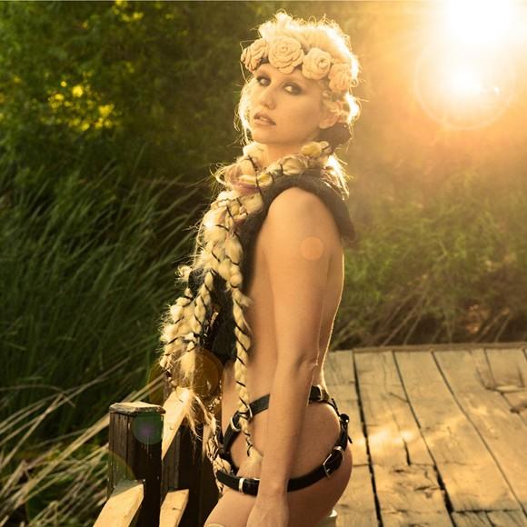 Kesha at One Magical Weekend: The Main Event, Saturday at Disney's Hollywood Studios - YU TSAI