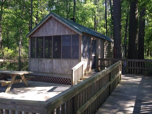 19 Awesome Florida Cabins You Should Rent Out This Summer Blogs