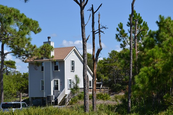 19 Awesome Florida Cabins You Should Rent Out This Summer