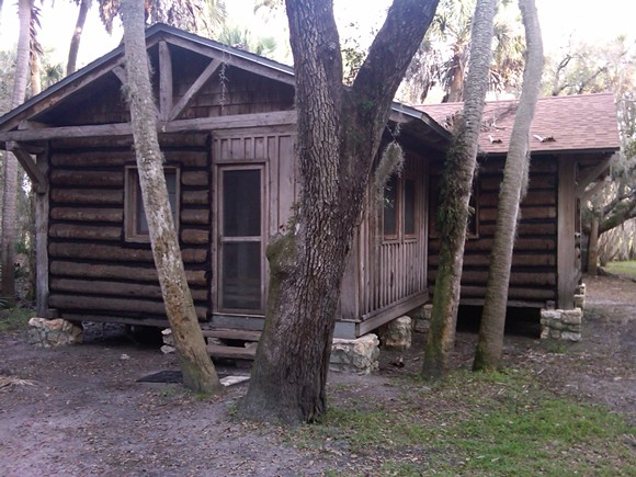 Cabins You Should Out This Summer