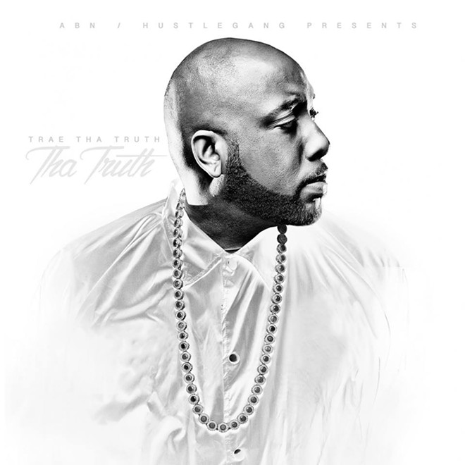 PHOTO VIA TRAE THA TRUTH/FACEBOOK