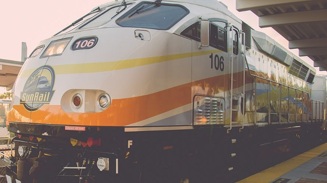 PHOTO VIA FACEBOOK/SUNRAIL