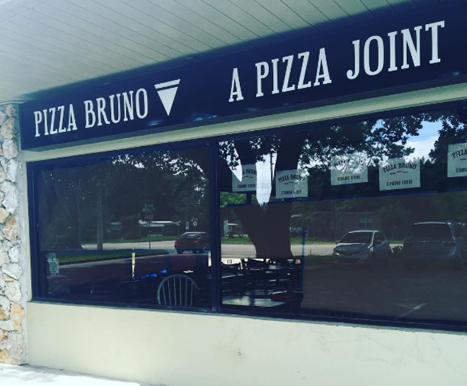 VIA PIZZA BRUNO ON INSTAGRAM
