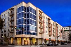NORA Apartments