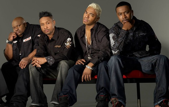 PHOTO VIA DRU HILL/FACEBOOK
