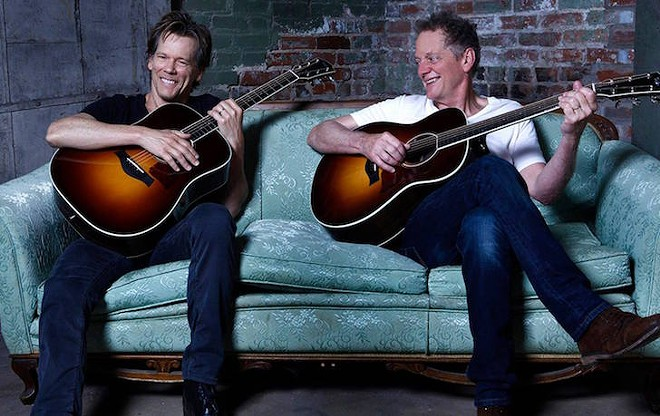 PHOTO VIA THE BACON BROTHERS/FACEBOOK