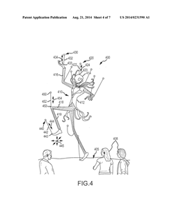 Image via patent application 20140231590