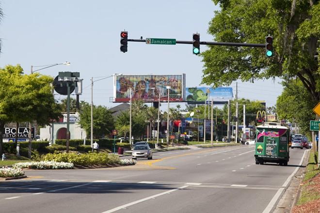 I-DRIVE STREET VIEW IMAGE VIA WIKIMEDIA COMMONS