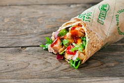 IMAGE COURTESY PITA PIT INTERNATIONAL