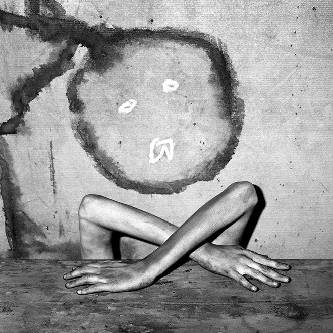 """Mimicry,"" 2005, from the Boarding House series - ROGER BALLEN"
