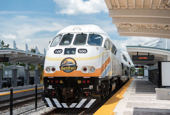 PHOTO VIA SUNRAIL/FACEBOOK