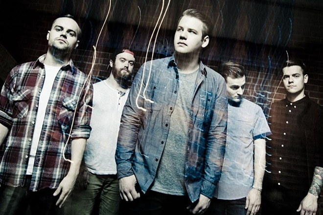 Beartooth - COURTESY RED BULL RECORDS