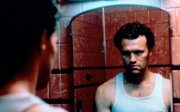 MICHAEL ROOKER IN HENRY: PORTRAIT OF A SERIAL KILLER