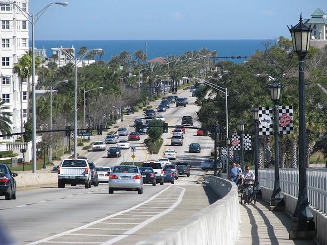 PHOTO VIA ORMOND BEACH MAIN STREET