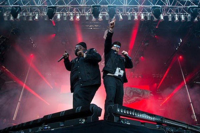 PHOTO VIA RUN THE JEWELS/FACEBOOK