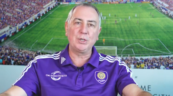 SCREENGRAB VIA ORLANDO CITY SOCCER