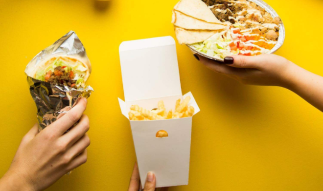 PHOTO VIA THE HALAL GUYS/FACEBOOK