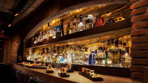 La Cava del Tequila at the San Angel Inn will stay right where it is. - PHOTO COURTESY WALT DISNEY WORLD RESORTS