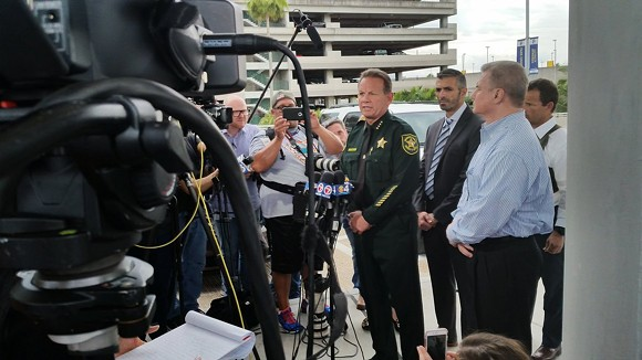 PHOTO COURTESY OF BROWARD COUNTY SHERIFF/TWITTER