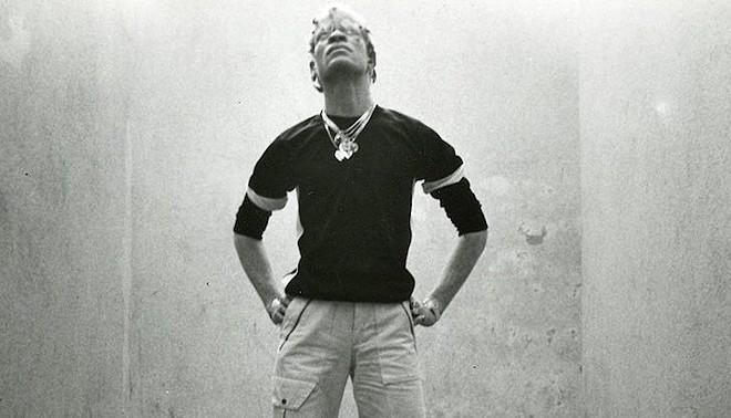 PHOTO VIA KING YELLOWMAN/FACEBOOK