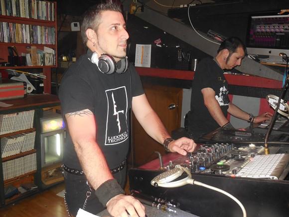 DJ Lavidicus