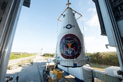 PHOTO VIA UNITED LAUNCH ALLIANCE