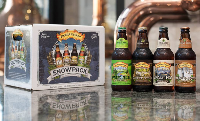 PHOTO VIA SIERRA NEVADA/INSTAGRAM