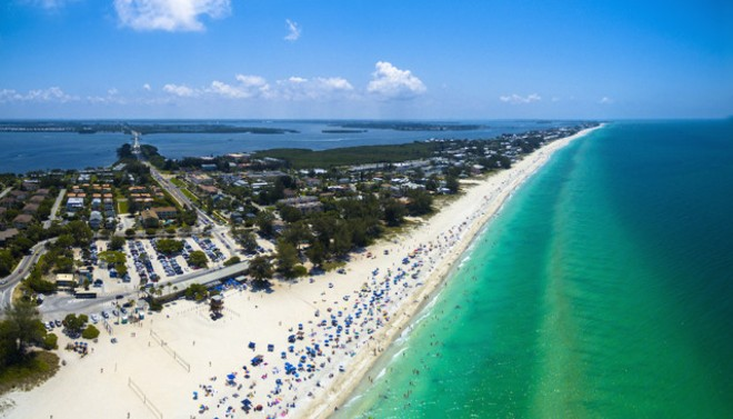 ANNA MARIA ISLAND PHOTO VIA ADOBE