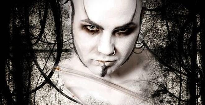 Damien Plague - PHOTO VIA DAMIEN PLAGUE/FACEBOOK