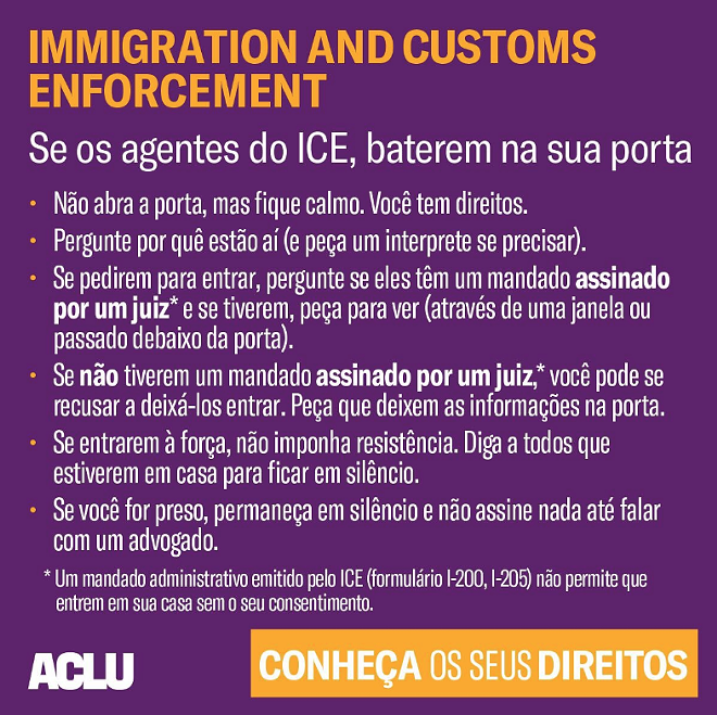 ICE raids are happening in Florida this weekend  Here's what