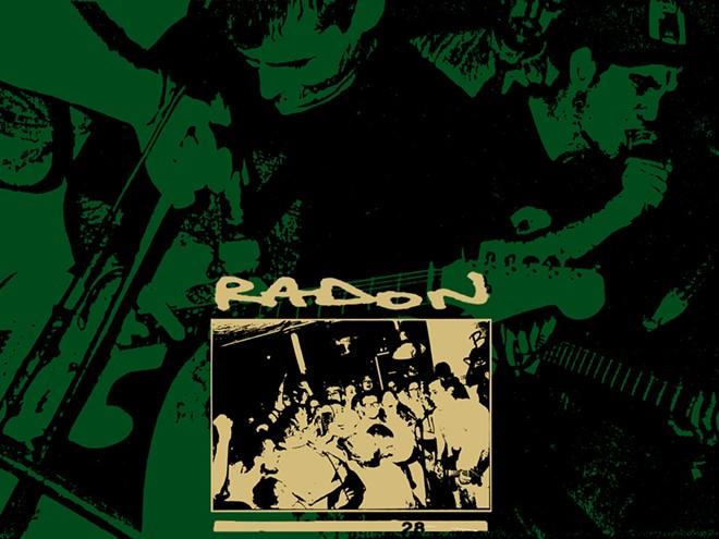 Cover of Radon's 28