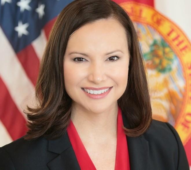 Florida Attorney General Ashley Moody - PHOTO VIA FLORIDA ATTORNEY GENERAL