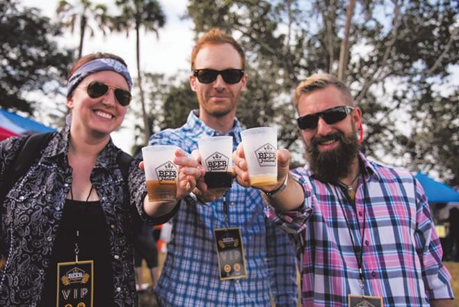PHOTO VIA ORLANDO BEER FESTIVAL