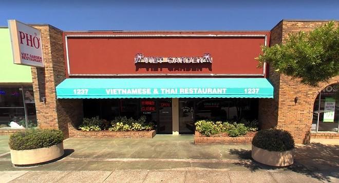 Future home of Tasty Wok - GOOGLE MAPS