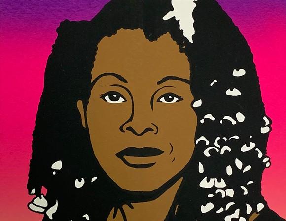 ARTWORK BY MELANIE CERVANTES