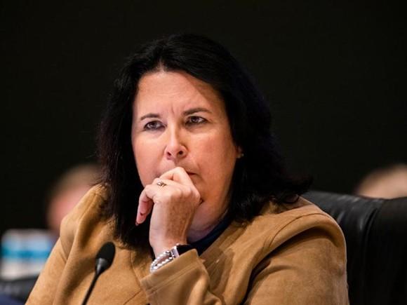 State Sen. Kelly Stargel, R-Lakeland - PHOTO VIA NEWS SERVICE OF FLORIDA