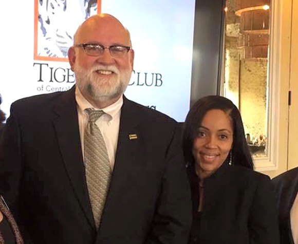 9th Judicial Circuit Public Defender Bob Wesley and State Attorney Aramis Ayala - PHOTO VIA OFFICE OF STATE ATTORNEY, ARAMIS D. AYALA/FACEBOOK