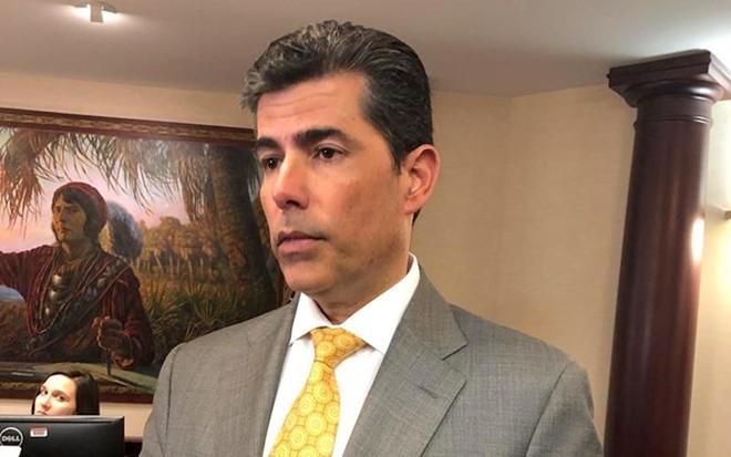 Florida House Speaker Jose Oliva, R-Miami Lakes - PHOTO VIA NEWS SERVICE FLORIDA