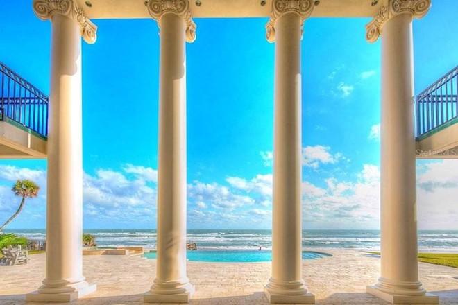 ORMOND BEACH HOME FOR SALE VIA REALTOR.COM