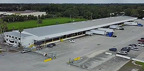 Sanwa Fresh Sanford is not usually open to the public - PHOTO VIA SANWA FRESH SANFORD