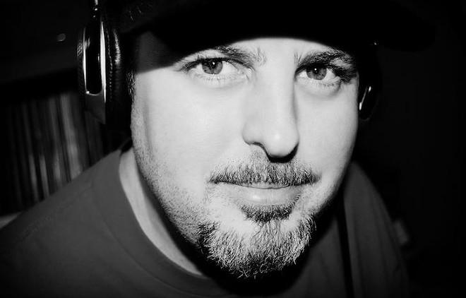 PHOTO COURTESY DJ BMF/FACEBOOK