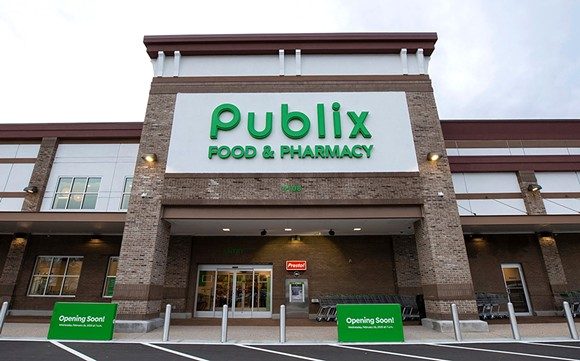 PHOTO VIA PUBLIX/FACEBOOK