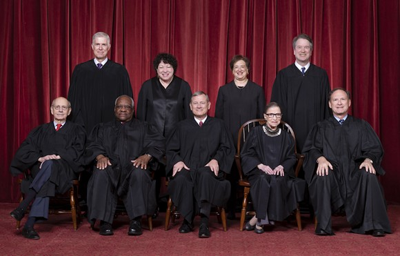 PHOTO VIA SUPREMECOURT.GOV