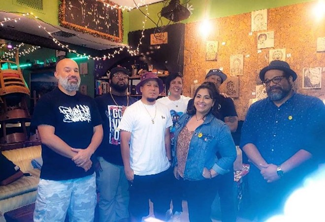 The Grand Collab with BeerMoney UNLTD and Locally Fresh in May - PHOTO VIA THE GRAND COLLABFACEBOOK