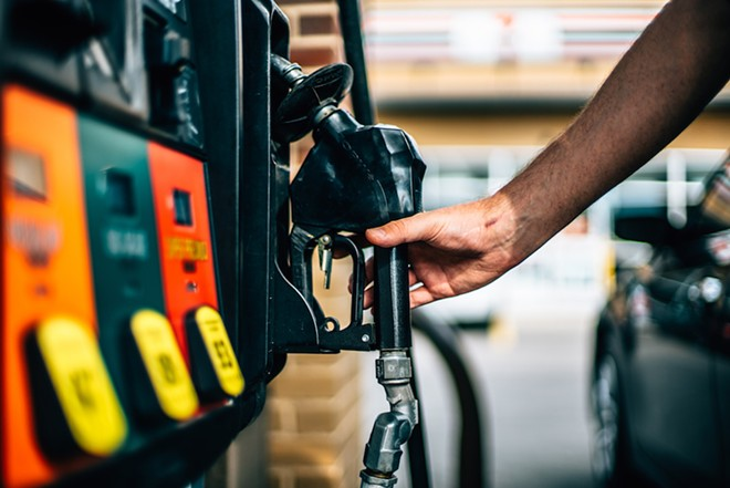 Pump it up - PHOTO VIA ADOBE STOCK