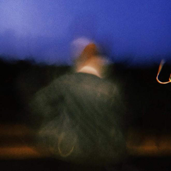 SEAN MINGO (PHOTO BY HALLIE SETTLE)