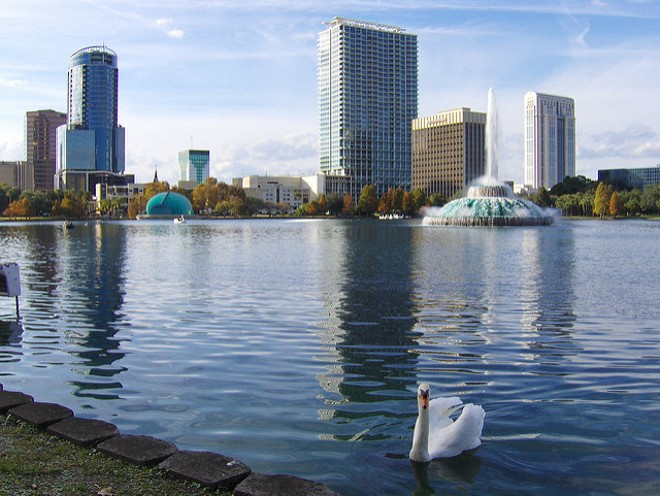 Forbes worst cities to live in
