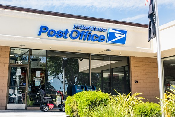 Voting by mail in Florida is expected to increase significantly in 2020. - PHOTO VIA ADOBE STOCK