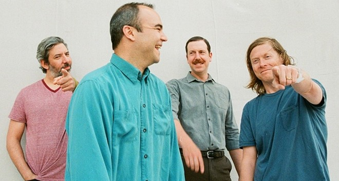 PHOTO COURTESY FUTURE ISLANDS/FACEBOOK