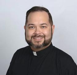 The Reverend Jose Rodriguez, Iglesia Episcopal Jesus de Nazaret - COURTESY PHOTO